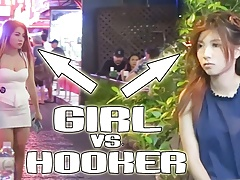Why Not Get A Hooker? (+MY STORY)