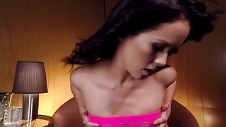 VrClubz.com Fucking Megan Rain Private Lapdance