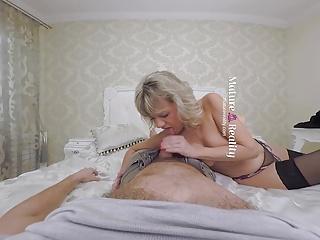 Download video bokep MatureReality - Mature Maneater Mp4 terbaru