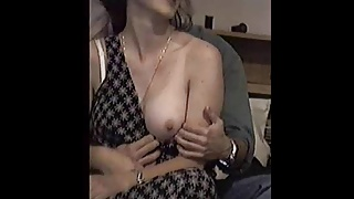 Show me your tits video