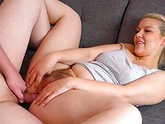 My Dirty Hobby - Chubby slut does it all!