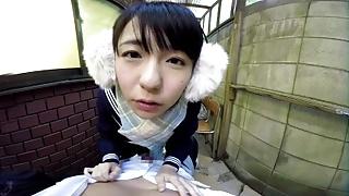 Zenra jav vr japanese schoolgirl arisu mizushima
