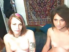 Two Traps On Webcam 18