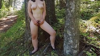 Raven Snow Sexy Orgasm
