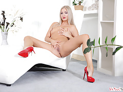 VirtualTaboo.com Sexy Cayla needs your cock in VR